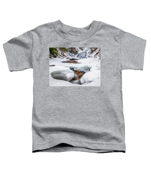 Cool Break Toddler T-Shirt
