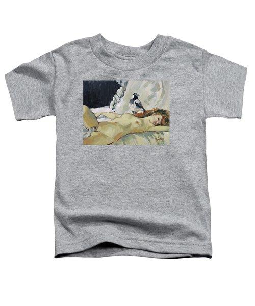 Coolness Toddler T-Shirt