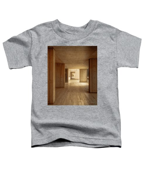 Corridor Toddler T-Shirt