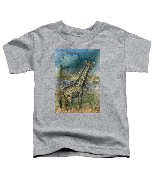 Cosmic Longing Toddler T-Shirt