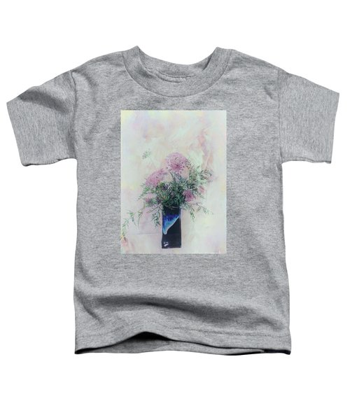 Cotton Candy Dreams Toddler T-Shirt