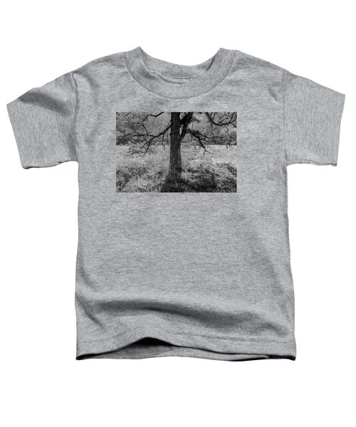 Coulee Oak Toddler T-Shirt