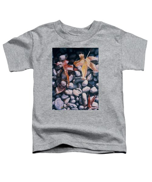 Cowper Street #3 Toddler T-Shirt