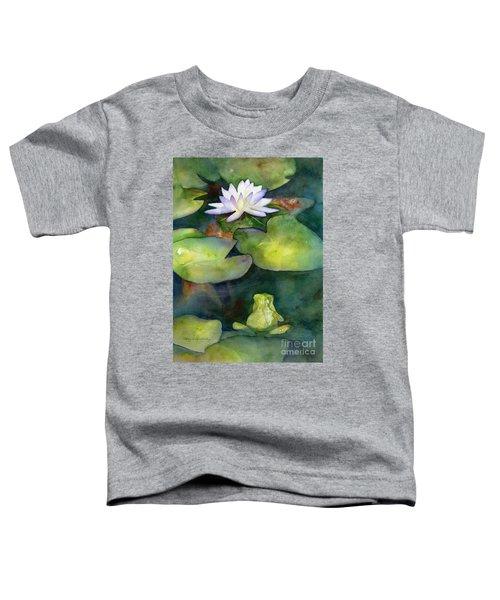 Coy Koi Toddler T-Shirt