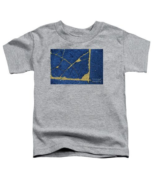 Cracked #8 Toddler T-Shirt