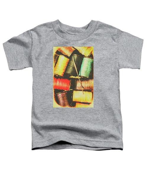 Craft Grunge Toddler T-Shirt