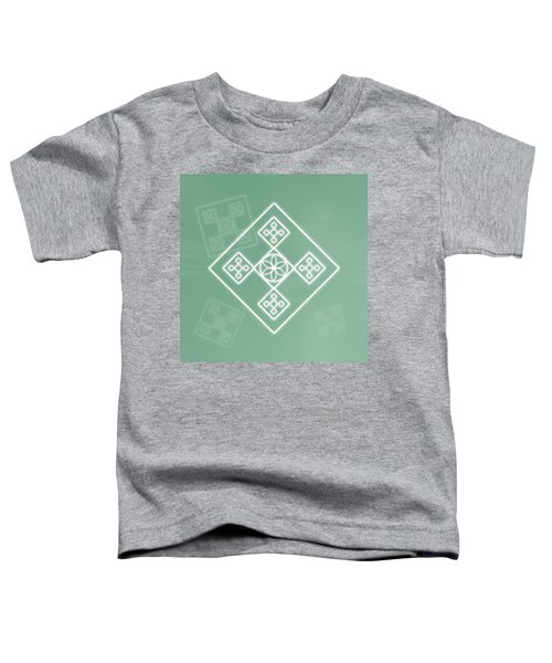 Crafting The Soul Toddler T-Shirt