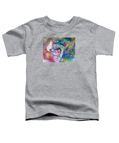 Created To Create Toddler T-Shirt