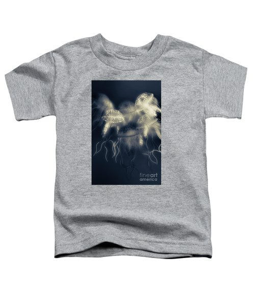 Crepsiculs - An Awakening Toddler T-Shirt