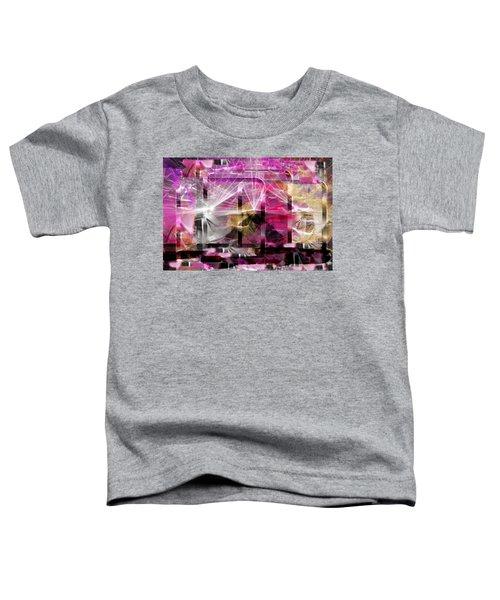 Crescendo Toddler T-Shirt