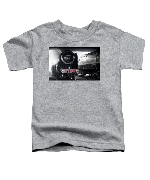 Cromwell And Cromwell Toddler T-Shirt