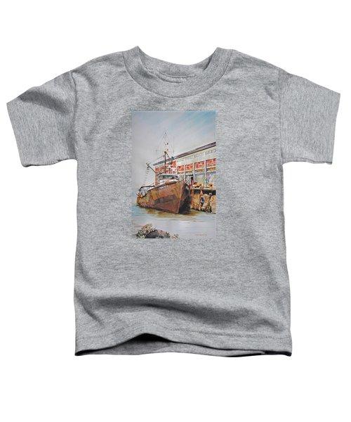 Crown Royal Toddler T-Shirt