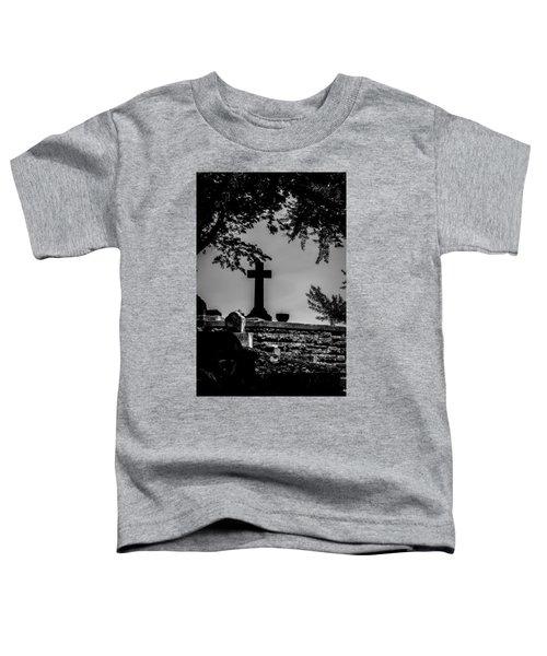 Crucis Toddler T-Shirt