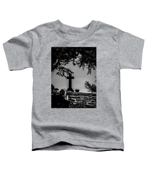 Crucis Toddler T-Shirt