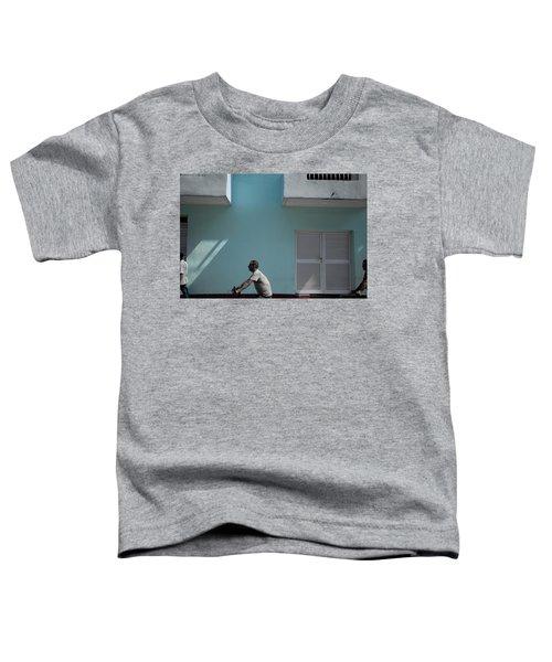 Cuba #6 Toddler T-Shirt