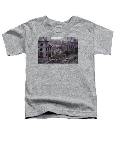 Cuban Life Toddler T-Shirt
