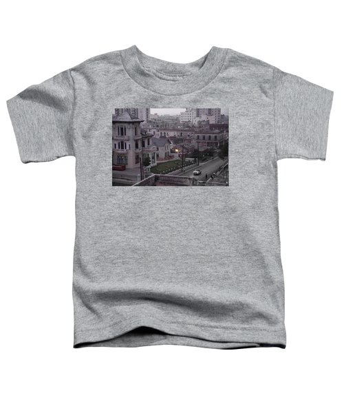 Cuban Life Toddler T-Shirt