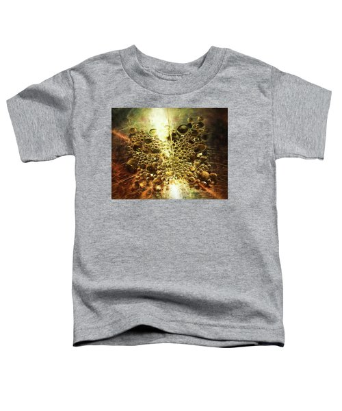 Culinary Abstract Toddler T-Shirt