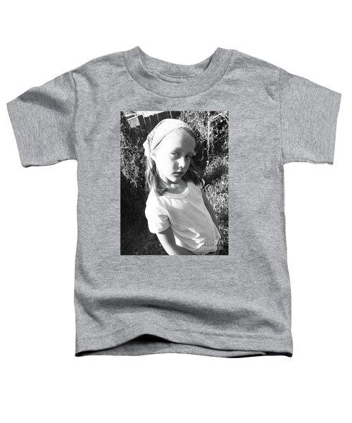 Cult Child Toddler T-Shirt