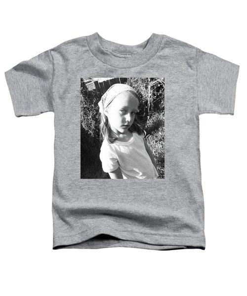 Cult Child Toddler T-Shirt