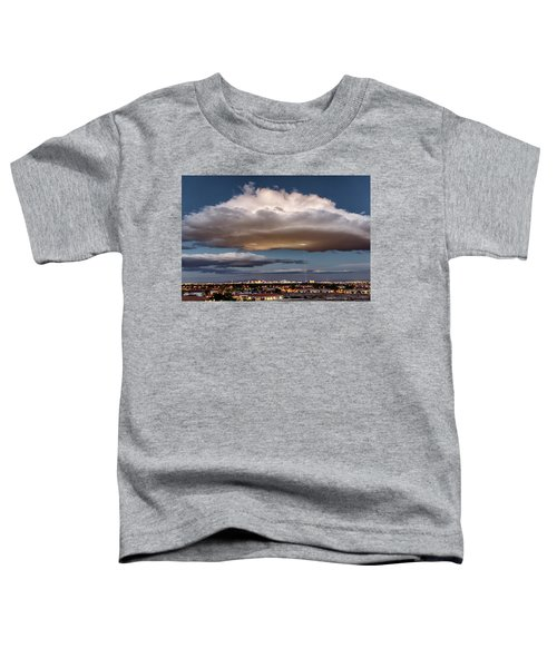 Cumulus Las Vegas Toddler T-Shirt