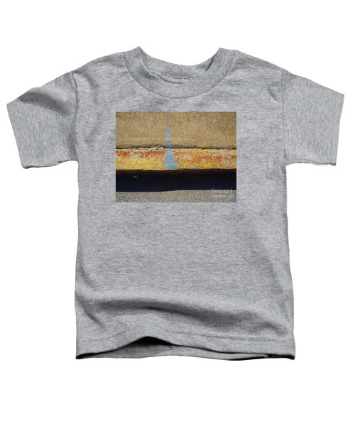 Curb Toddler T-Shirt
