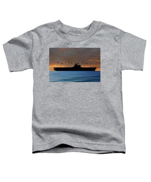Cus Andrew Jackson 1936 V3 Toddler T-Shirt