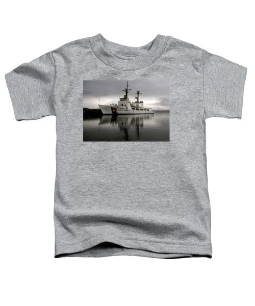 Cutter In Alaska Toddler T-Shirt