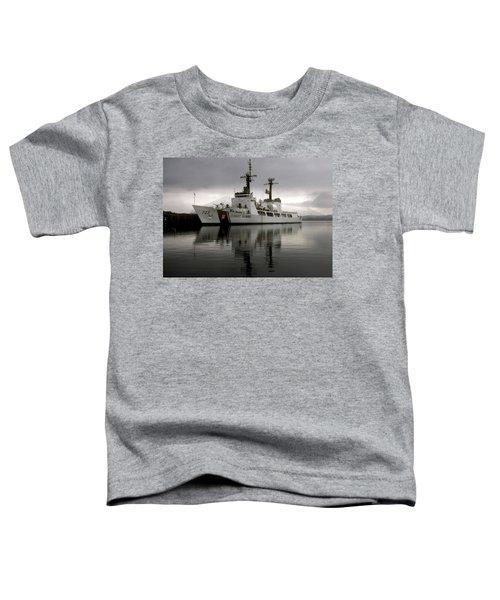 Cutter In Alaska Toddler T-Shirt