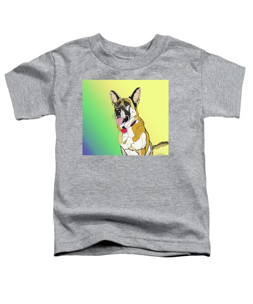 Czaki In Digi Toddler T-Shirt