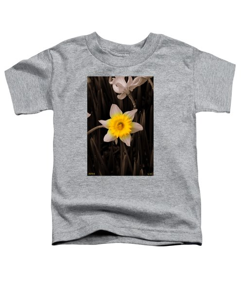 Daffodil Toddler T-Shirt