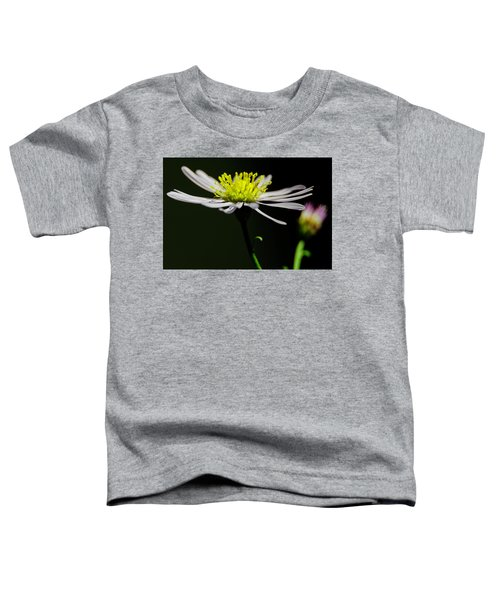 Daisy Center Stage Toddler T-Shirt