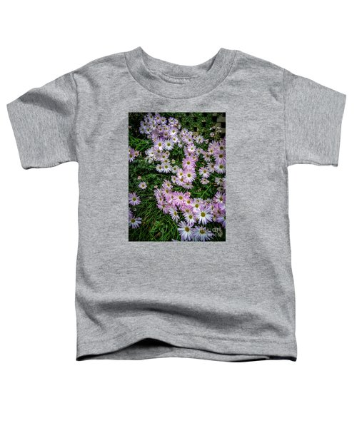 Daisy Patch Toddler T-Shirt