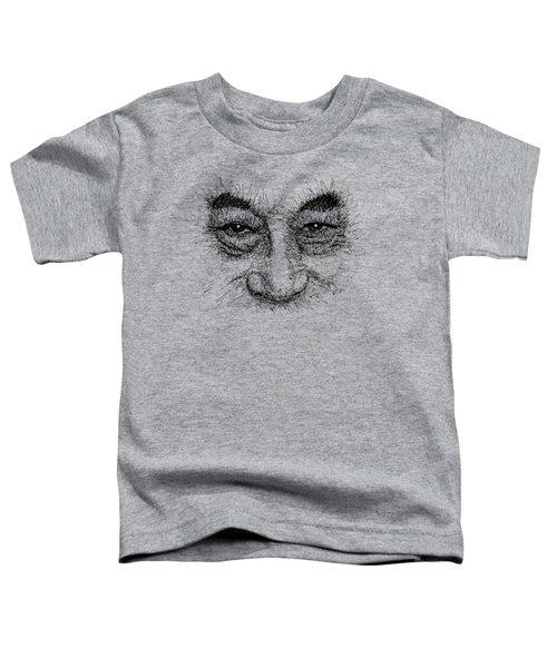 Dalai Lama T-shirt Toddler T-Shirt