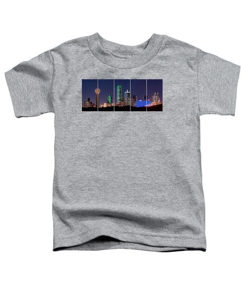 Dallas Png Transparency 031018 Toddler T-Shirt