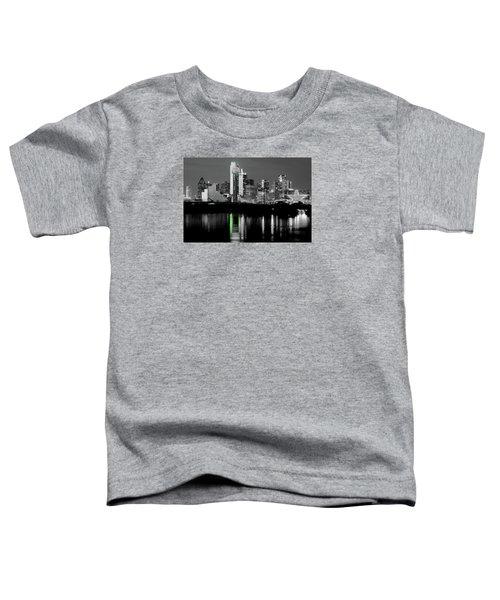 Dallas Skyline Gr91217 Toddler T-Shirt