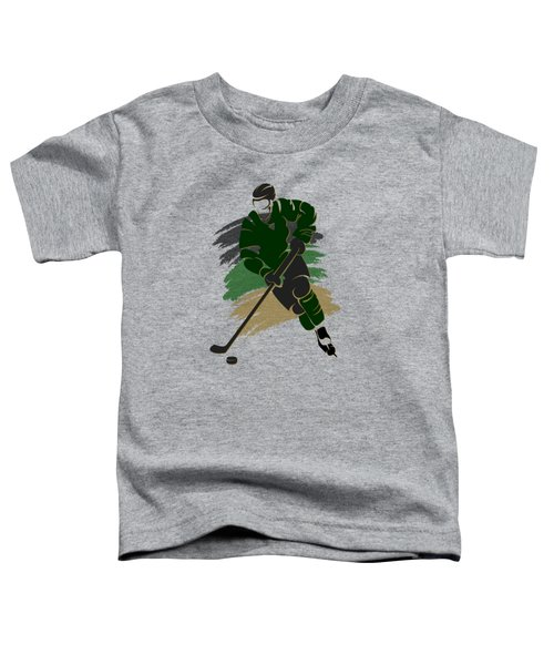 Dallas Stars Player Shirt Toddler T-Shirt