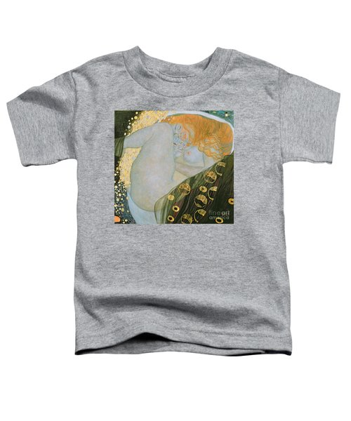 Danae Toddler T-Shirt