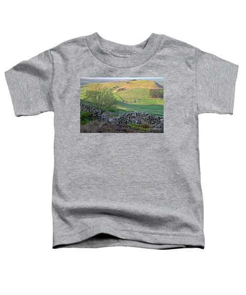 Danby Dale Countryside Toddler T-Shirt