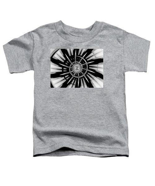 Dark Liberty Toddler T-Shirt