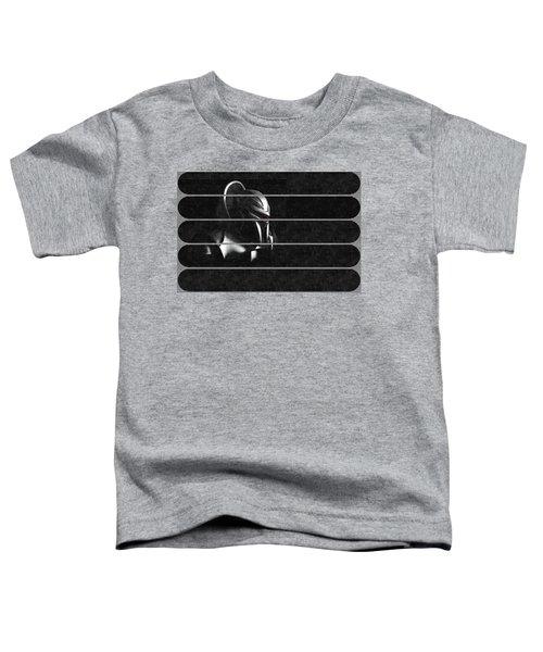 Dark Zylon Toddler T-Shirt