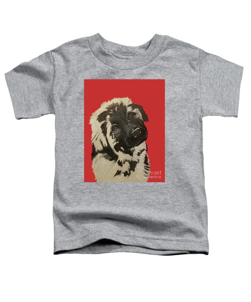Date With Paint Sept 18 5 Toddler T-Shirt
