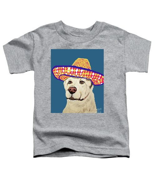 Date With Paint Sept 18 4 Toddler T-Shirt