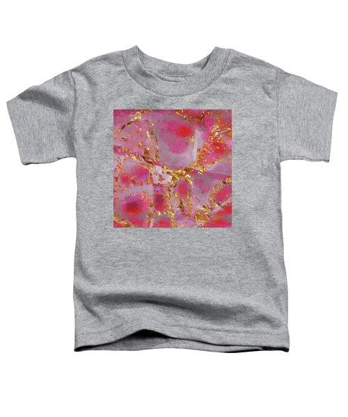 Dauntless Pink Toddler T-Shirt