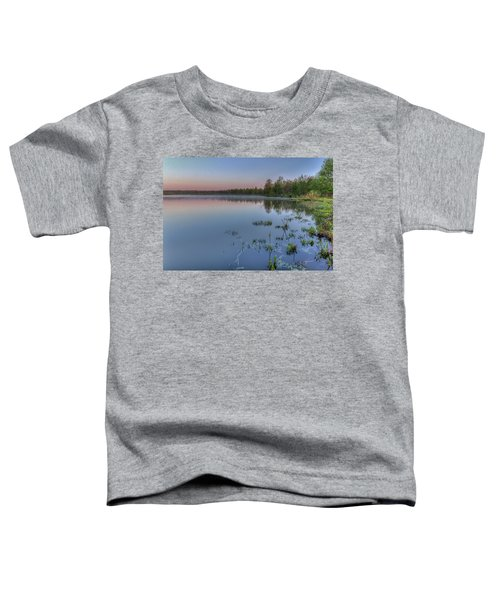 Dawn Over North Bay Toddler T-Shirt
