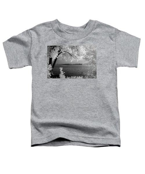 Day At The Lake Toddler T-Shirt