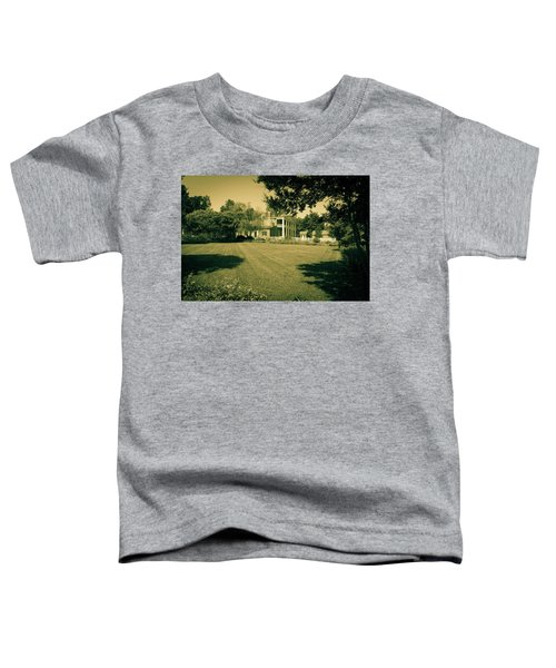 Days Bygone - The Hermitage Toddler T-Shirt