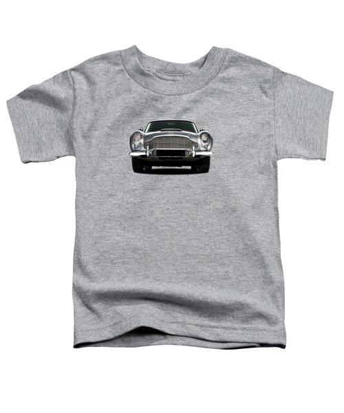 DB5 Toddler T-Shirt