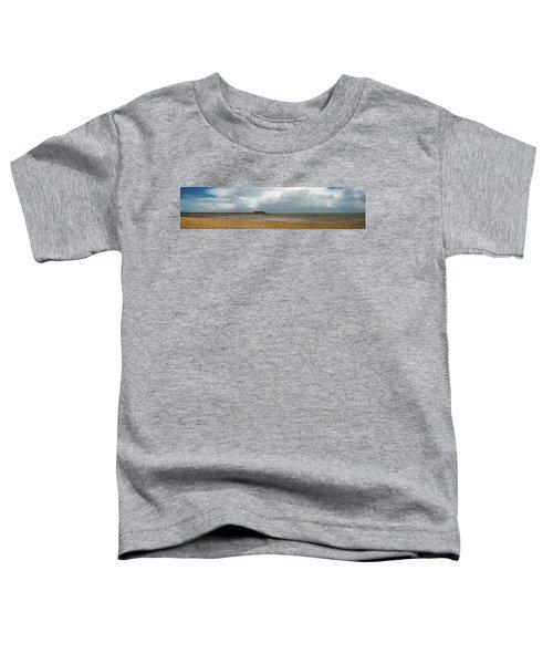 Deal Pier Toddler T-Shirt