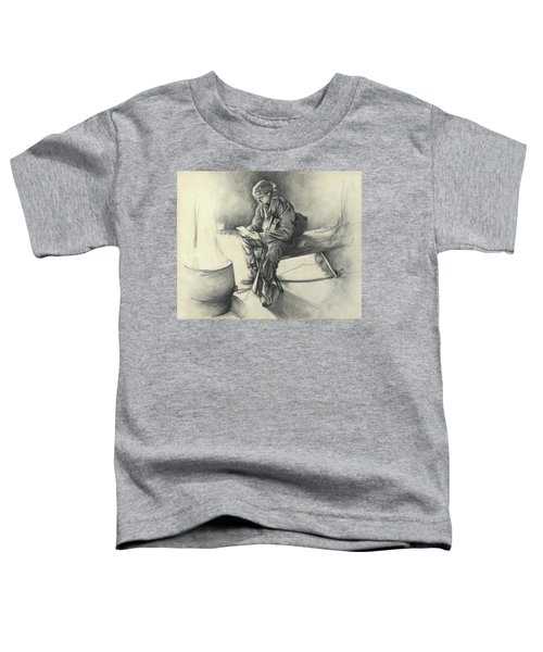 Letter From Home Toddler T-Shirt
